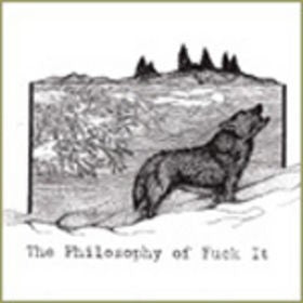 fustron WOODEN WAND & THE VANISHING VOICE, From The Road, Vol 2 - Philosophy Of Fuck It