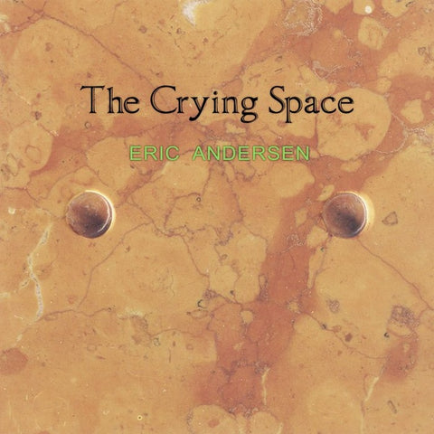 ANDERSEN, ERIC - The Crying Space