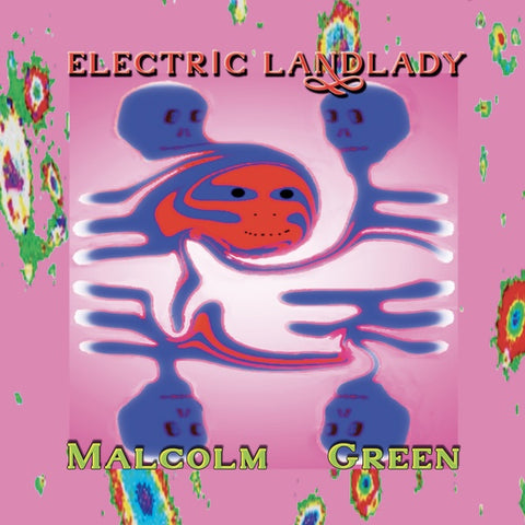 GREEN, MALCOLM - Electric Landlady