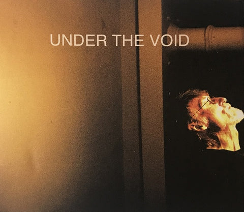 HODGKINSON, TIM - Under The Void