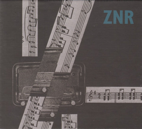 ZNR - The ZNRarchive Box