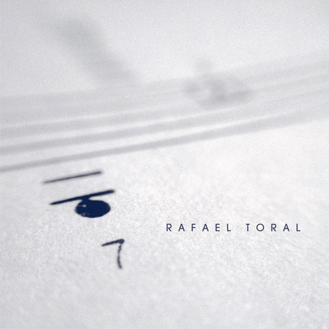 TORAL, RAFAEL - Constellation In Still Time