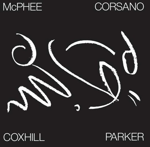 COXHILL, LOL/JOE MCPHEE/CHRIS CORSANO/EVAN PARKER - Tree Dancing