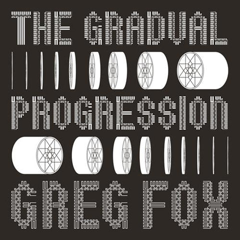 FOX, GREG - The Gradual Progression