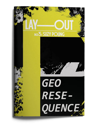 POD BLOTZ - Lay-Out No. 3: Geo Resequence