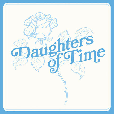 BLUE CHEMISE - Daughters Of Time