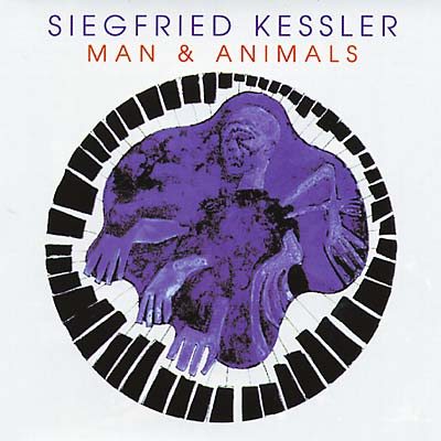KESSLER, SIEGFRIED - Man and Animals