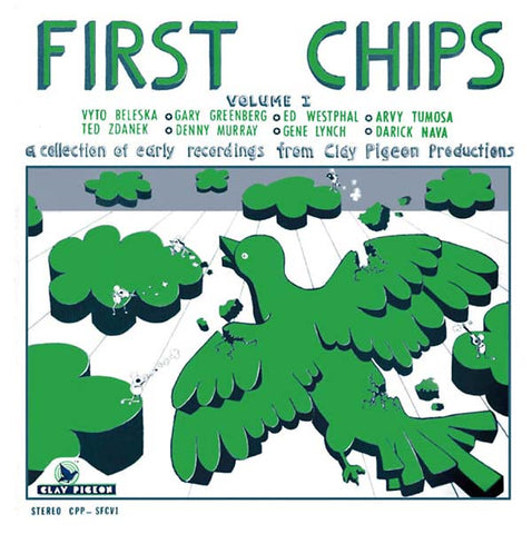 V/A - First Chips