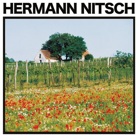 NITSCH, HERMANN - Traubenfleisch