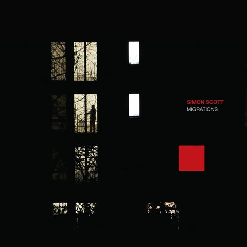 SCOTT, SIMON - Migrations