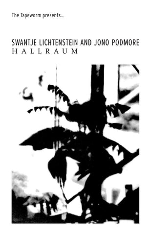 LICHTENSTEIN AND JONO PODMORE, SWANTJE - Hallraum