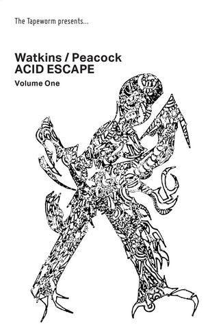 WATKINS/PEACOCK - Acid Escape (Volume One)