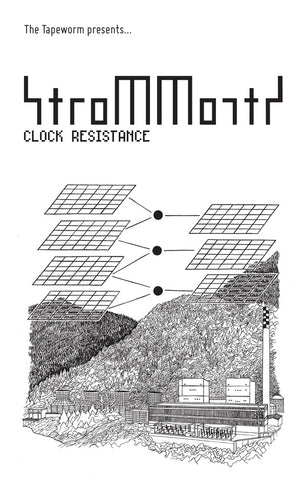 STROMMORTS - Clock Resistance