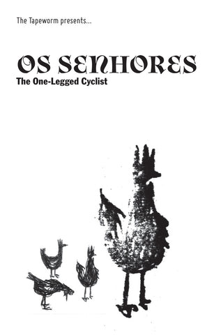 OS SENHORES - The One-Legged Cyclist
