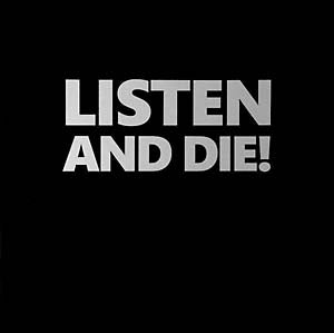 V/A - Listen and Die!