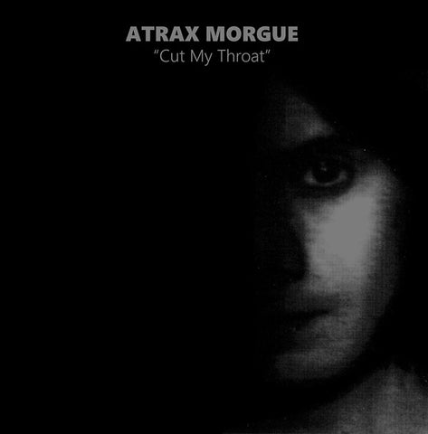 ATRAX MORGUE - Cut My Throat