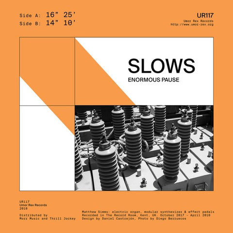 SLOWS - Enormous Pause