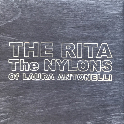 RITA, THE - The Nylons of Laura Antonelli