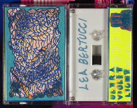 BERTUCCI, LEA/KYLE EYRE CLYD - s/t