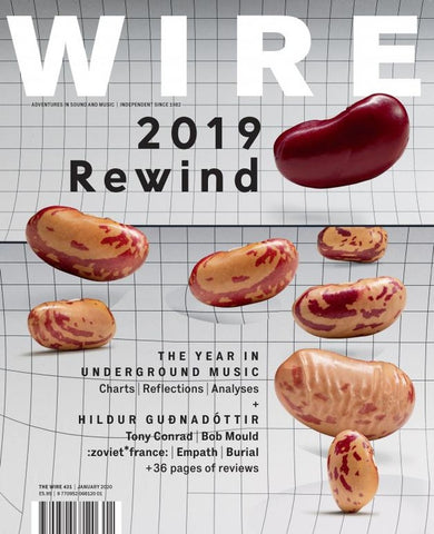 WIRE, THE - #431 January 2020