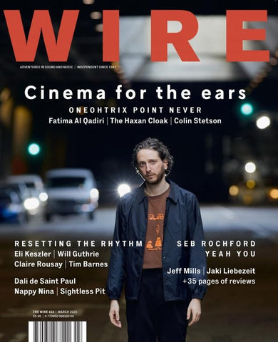 WIRE, THE - #433 March 2020