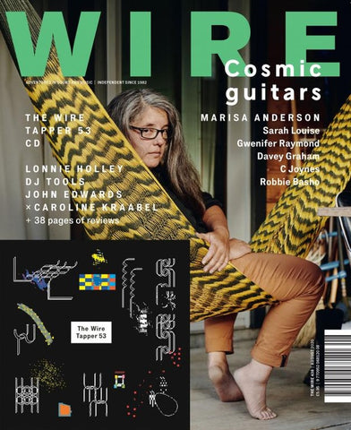 WIRE, THE - #438 August 2020