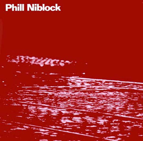NIBLOCK, PHILL - Music By Phill Niblock