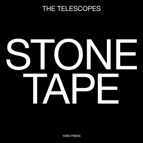TELESCOPES, THE - Stone Tape