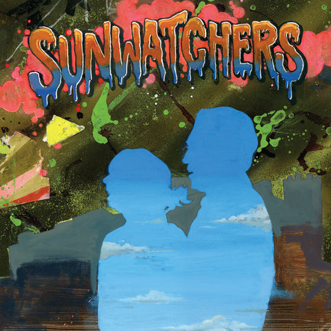 SUNWATCHERS - Brave Rats