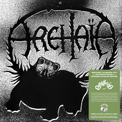 ARCHAIA - s/t