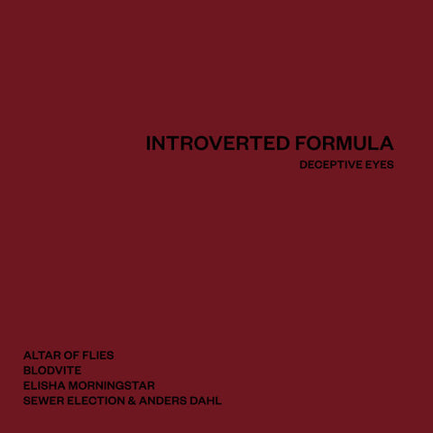 V/A - Introverted Formula