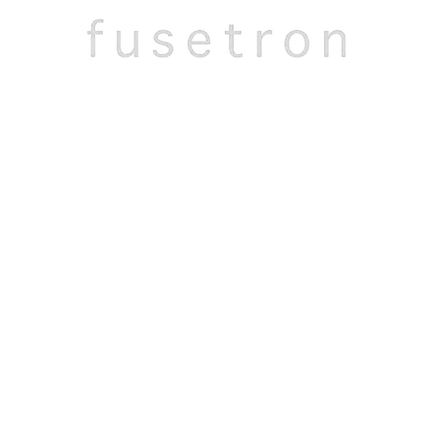 fusetron NEGATIVE SPACE, Hard, Heavy, Mean & Evil