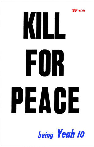 KUPFERBERG, TULI - Kill for Peace
