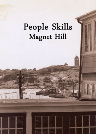 PEOPLE SKILLS - Magnet Hill