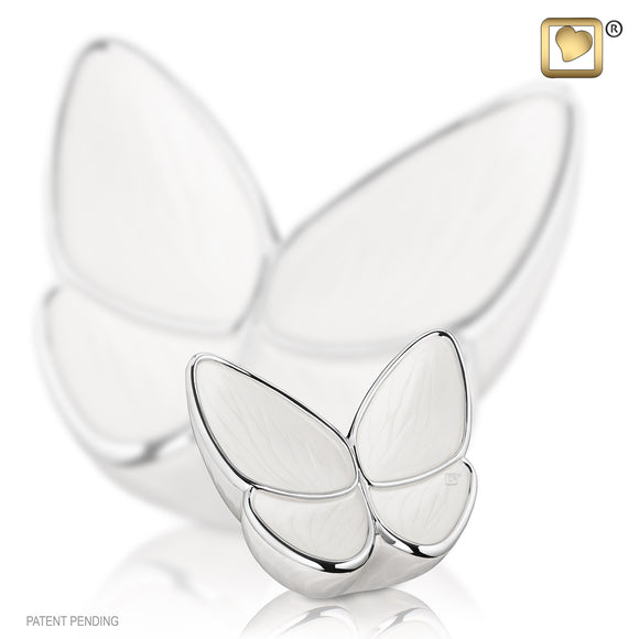 Wings of Hope Pearl (Keepsake) - K1042