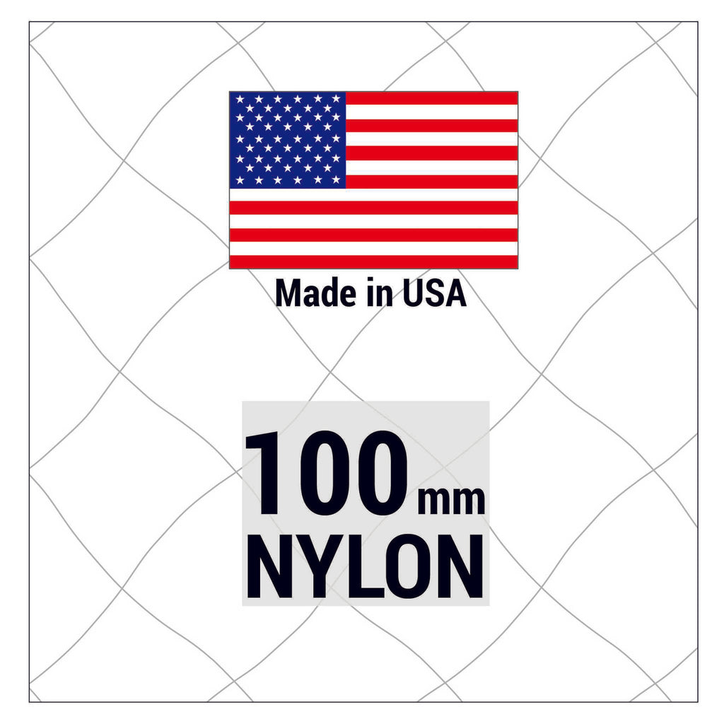 Avinet Nylon 100mm mesh 210/2 denier/ply