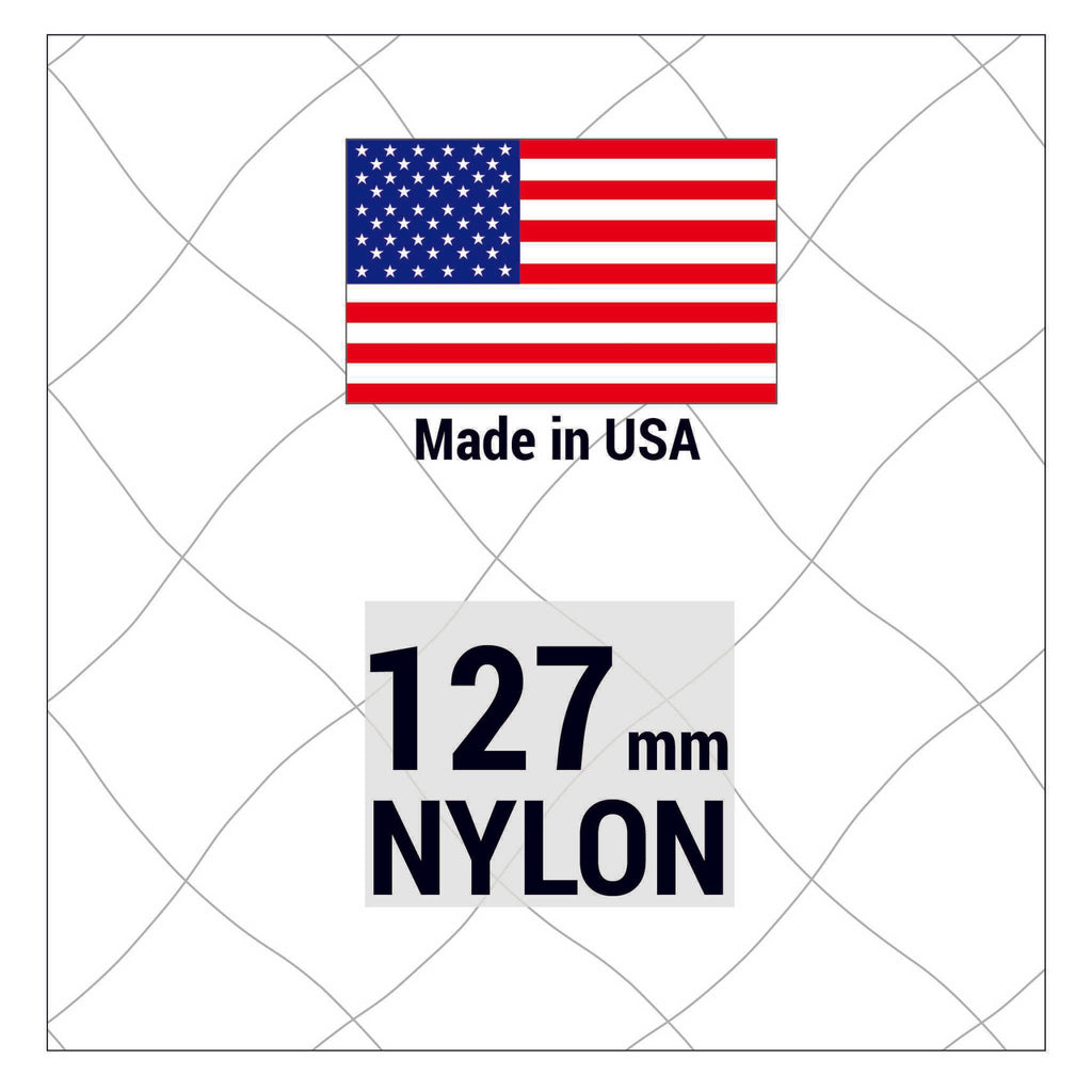 Avinet Nylon 127mm mesh