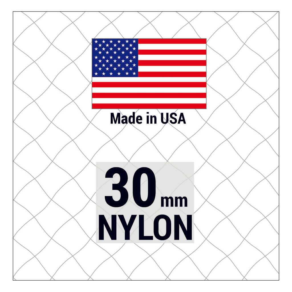 Avinet Nylon 30mm mesh