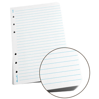 "Clearance: Rite in the Rain 100 Loose Leaf 4-5/8"" x 7"" Sheets for Binder"