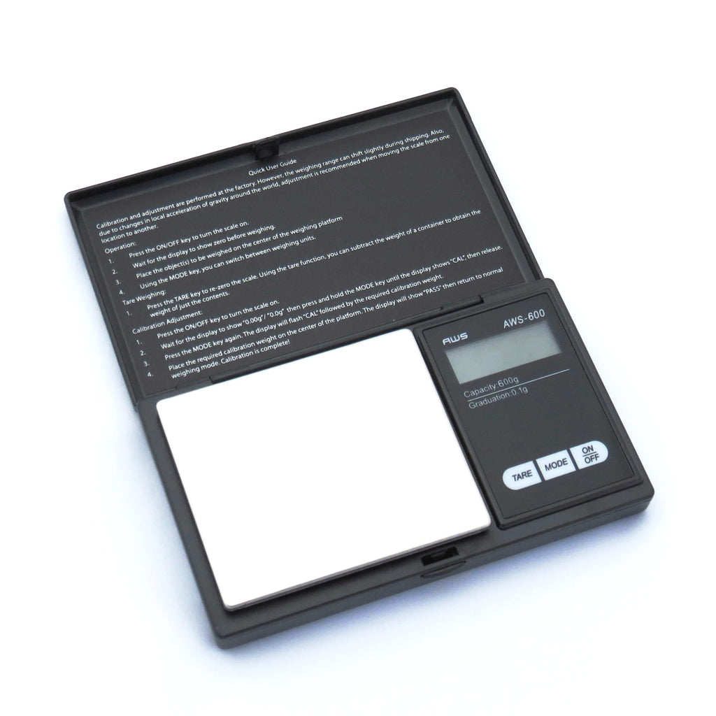 AWS Portable Digital Scale