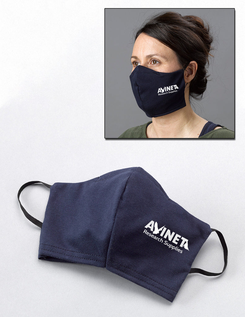 Avinet Cloth Facemasks with Breathable Filters