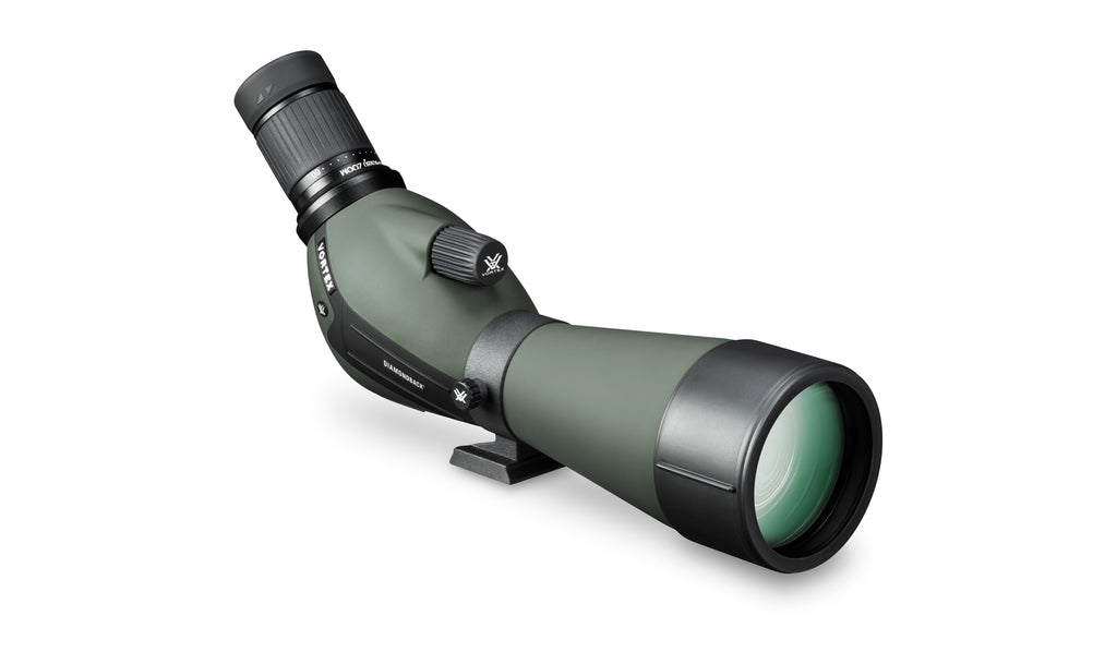 Vortex Optics Diamondback® 20-60x80 Angled Spotting Scope (USA Only)