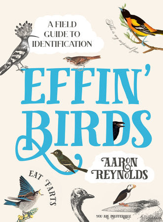 Effin' Birds by Aaron Reynolds