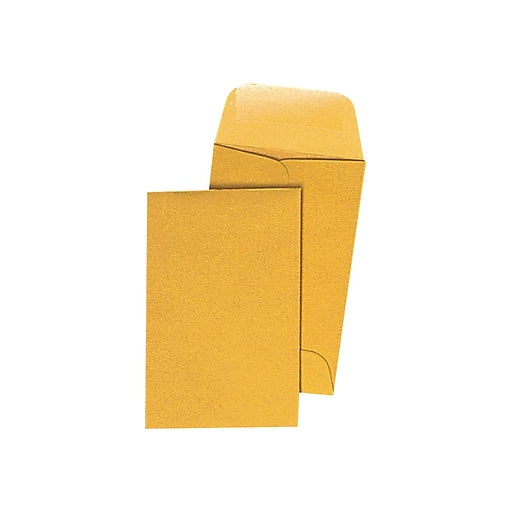 Feather Sample Envelopes (50 Pack)
