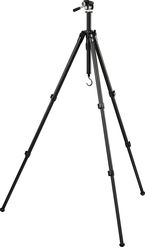 High Country II Aluminum Tripod