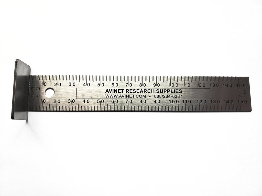 Universal Wide Wing & Tail Ruler