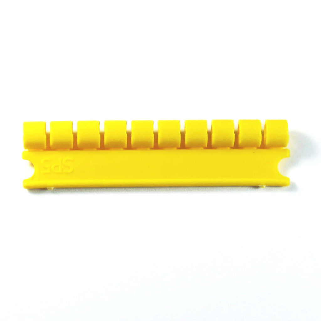 Color Leg Bands - Acetal - X3 - 4.5mm