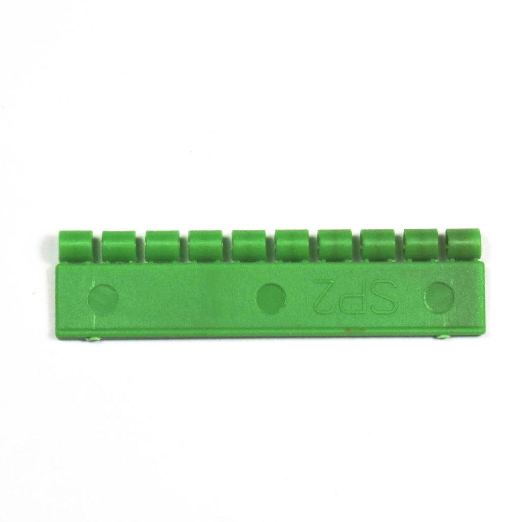 Color Leg Bands - Acetal - XCS - 2.8mm