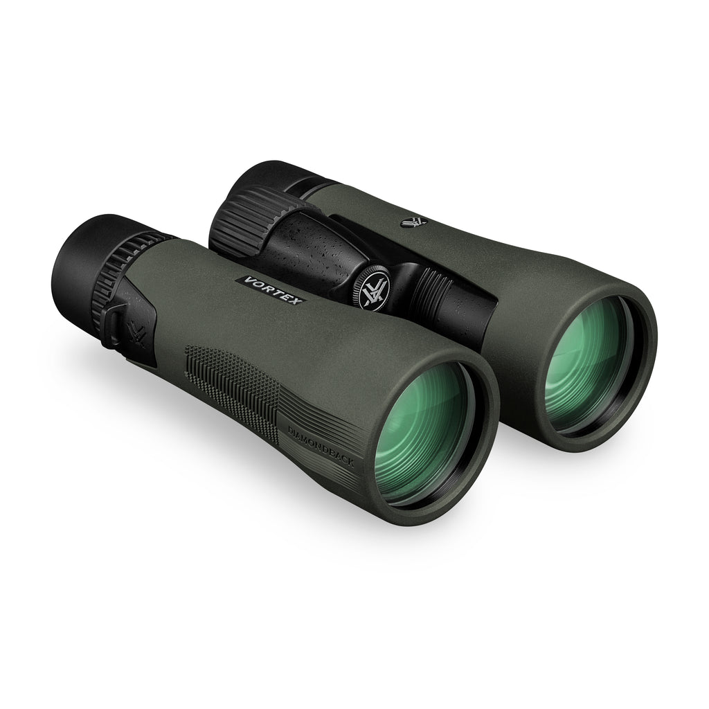 Vortex Optics Diamondback® HD 217 12x50 Binoculars (USA Only)