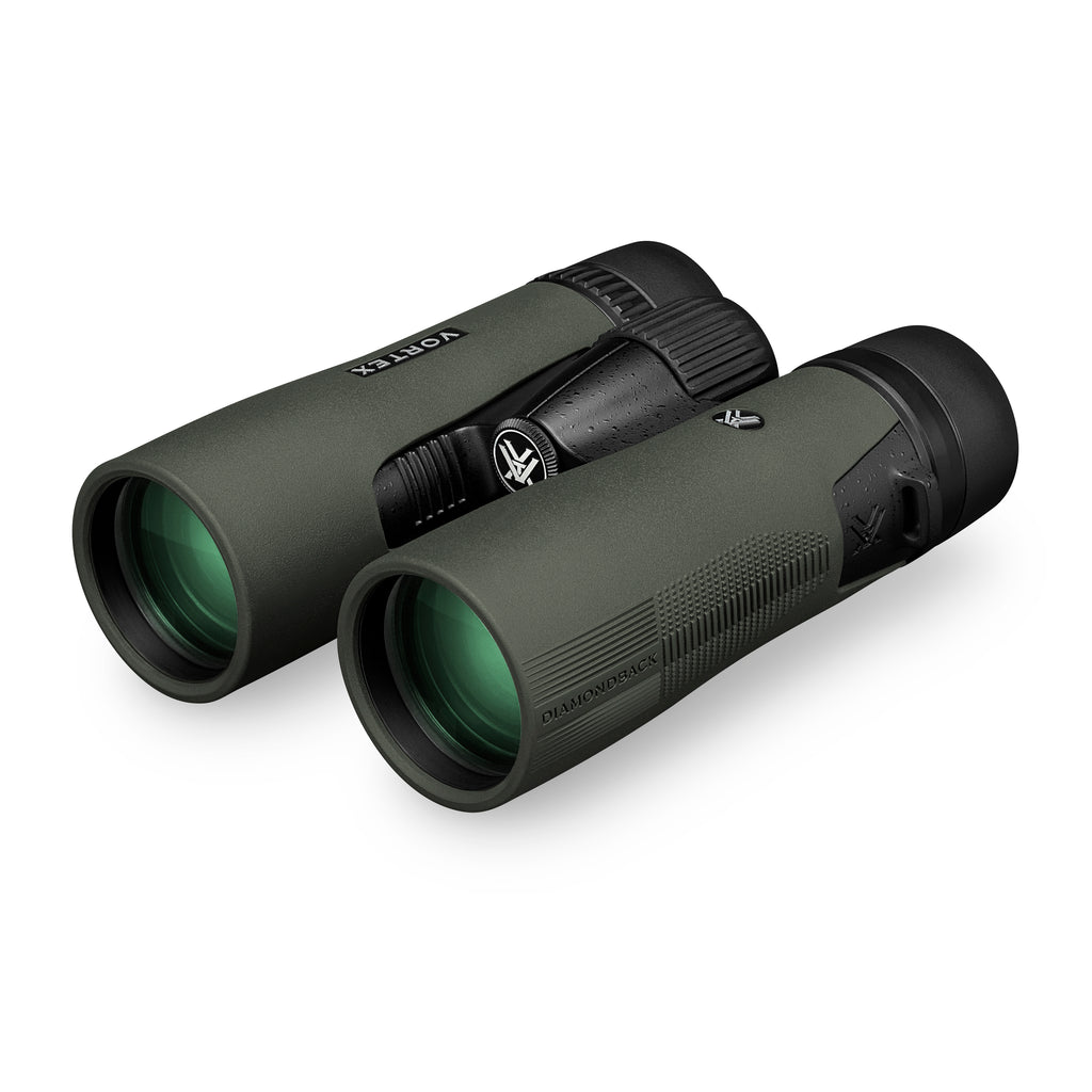 Vortex Optics Diamondback® HD 215 10x42 Binoculars (USA Only)